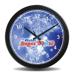 Economy Grande Wall Clock-14 Inch-Full Color
