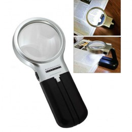 Compact Magnifying Glass Custom Logo