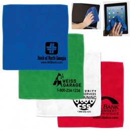 Heavy Duty Microfiber Towel