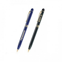 Bishop Pen Promotional Custom Imprinted With Logo