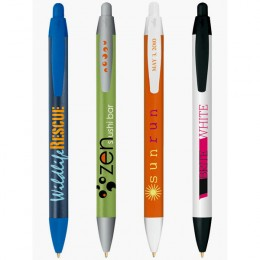 BIC WideBody Pen - Mix and Match Colors