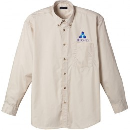 M-Capulin Long Sleeve Shirt
