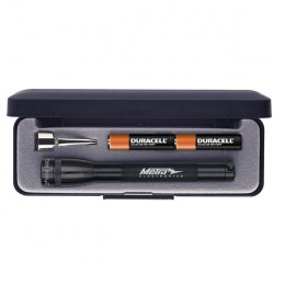 Mini MagLite 2-Cell AAA Flashlight - Low Minimum Engraved