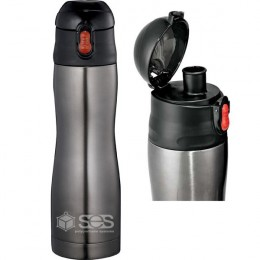 Engraved Zippo Stainless Insulated Bottle 17 Oz