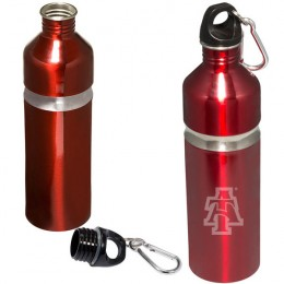 Red Acadia 26 oz Stainless Bottle