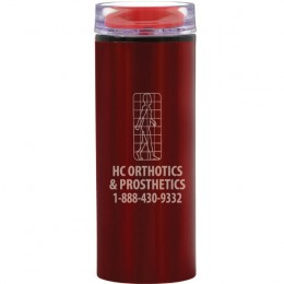 Londoner Engraved Stainless Steel Tumbler - 15 oz