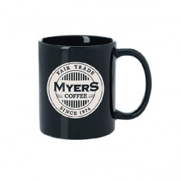 Promotional Budget Color Mug - 11 oz