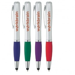 Promotional Nash Stylus Light Pen