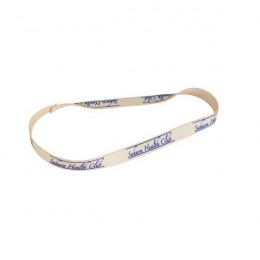 Promotional Full Color Head Band- 1/2 x 18