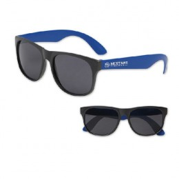 Promotional Kids Classic Sunglasses - Blue