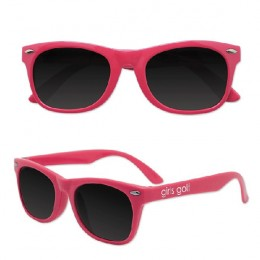 Promotional Kids Iconic Sunglasses - Pink