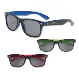 Custom Kids Iconic Malibu Sunglasses - Assortment