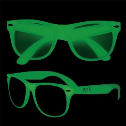 Custom Kids Glow in the Dark Glasses