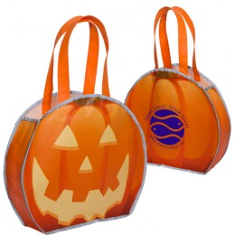 Promotional Reflective Halloween Bag