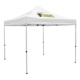 Deluxe 10' x 10' Event Tent Kit Promotion