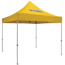 Promotional Quick Ship Premium 10' Tent