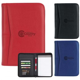 Customized Arrow Jr. Padfolio