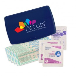 Custom First Aid Kit Primary Care