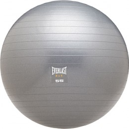 Everlast Customized Exercise Ball with Drawstring Backpack