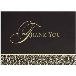 Best Premium Corporate Thank You Cards for Businesses & Schools