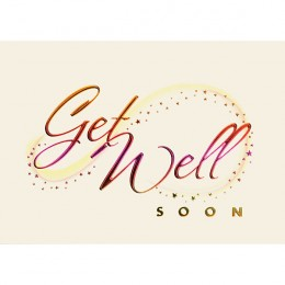 Best Promotional Get Well Greetings Cards in Bulk