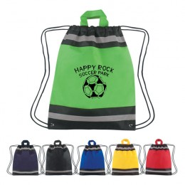 Reflector Sports Hit Bag Custom Logo