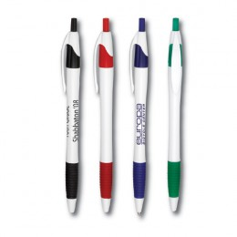 Gripped Slimster Promotional Pen