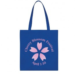 Popular Tote Bag-Low Price-with Imprint