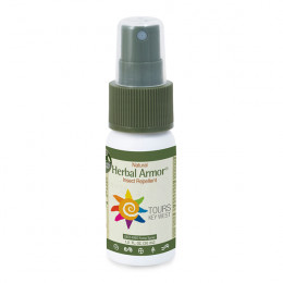 All Terrain's Herbal Armor 1 oz Natural Insect Repellent Spray