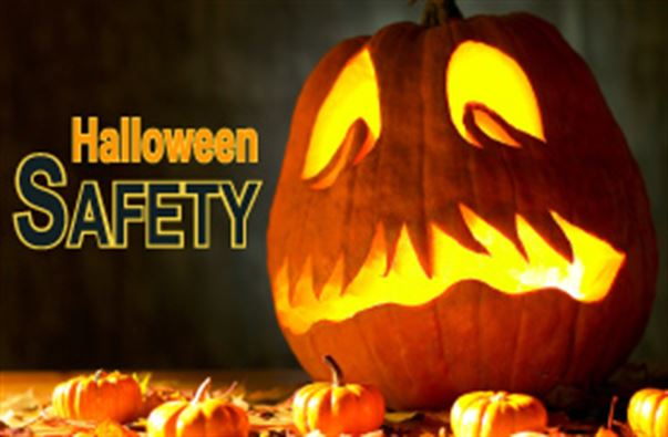 how to stay safe on halloween - Halloween Tips