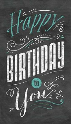 Celebrate the season with corporate promotional holiday greeting customized corporate chalkboard birthday cards colourmoves